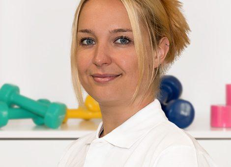 Neue Osteopathin und Yogalehrerin für unser Team Physios