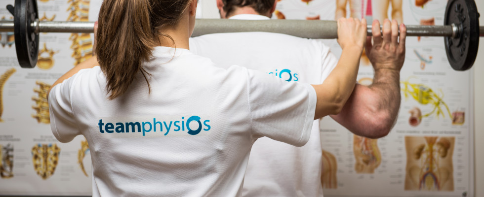 Sport-Physiotherapie