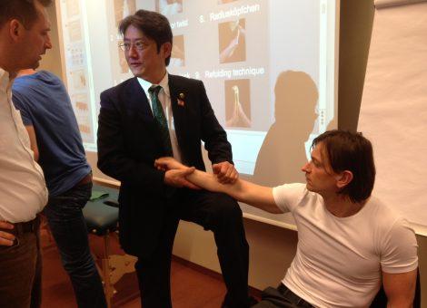 FDM Seminar mit Keisuke Tanaka