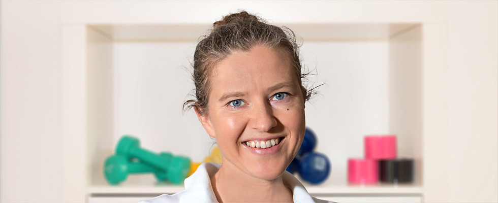 Sabine Weissmann