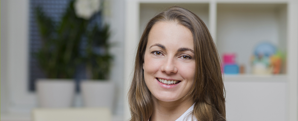 Silvia Riesenhuber