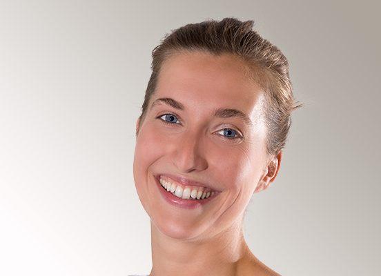 Portrait: Katrin Schötta (vormals Köhler)