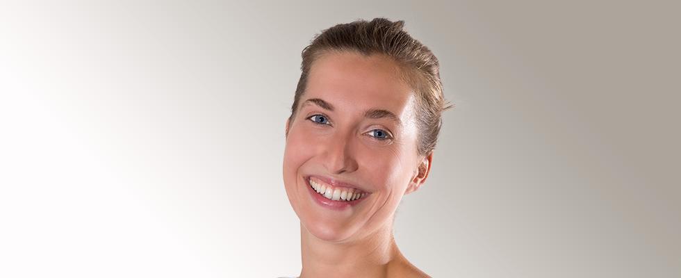 Katrin Schötta (vormals Köhler)