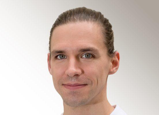 Portrait: Florian Raderbauer