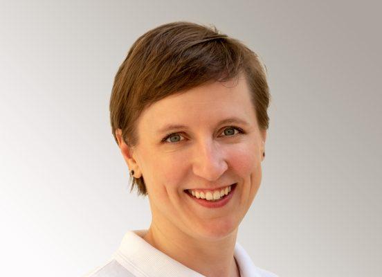 Portrait: Sandra Brunner BSc.