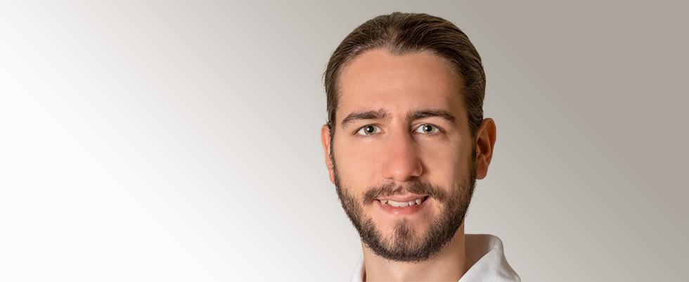 Oliver Schabauer BSc.