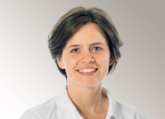 Portrait: Laura Pedersen BSc.