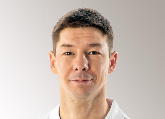 Portrait: Axel Kirchlechner BSc.